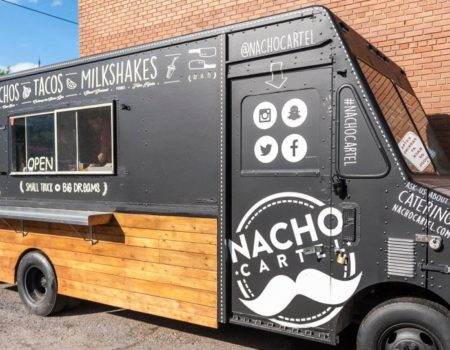 10 Reasons Why You Should Relocate to Ottawa - Nacho Cartel Food Truck