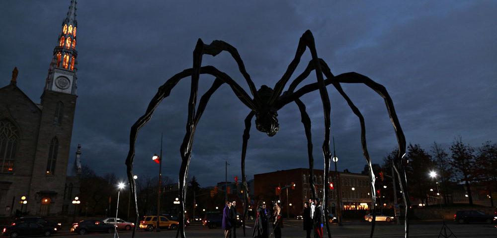 Halloween In Ottawa