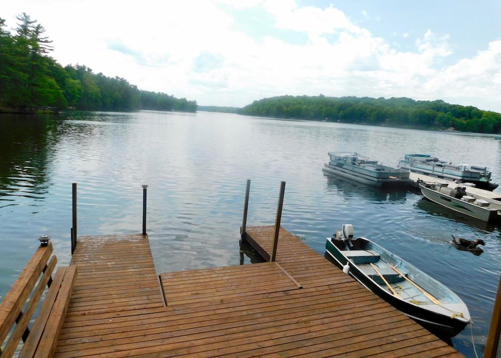 Veldman Cottages - Rideau Lakes